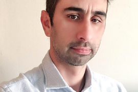 Joaquin Almendro experto web, programación y bases de datos